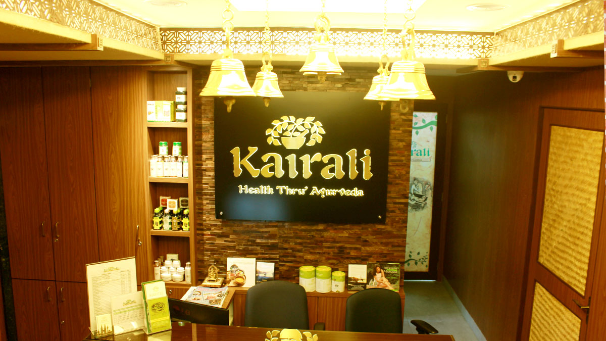 Image result for kairali spa