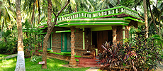 The Ayurvedic Healing Village