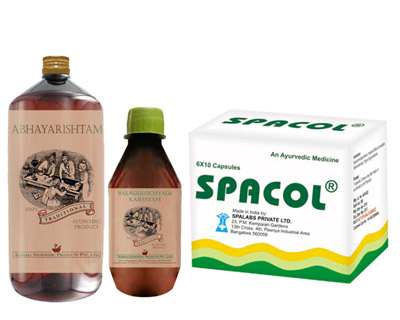 Ayurvedic Pharmacy Brands