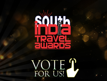 Vote Now for South India Travel Awards