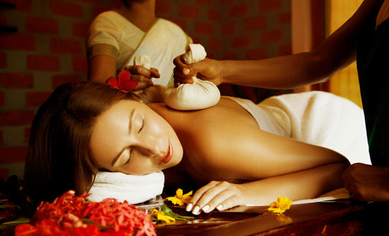 Ayurveda Massage Training