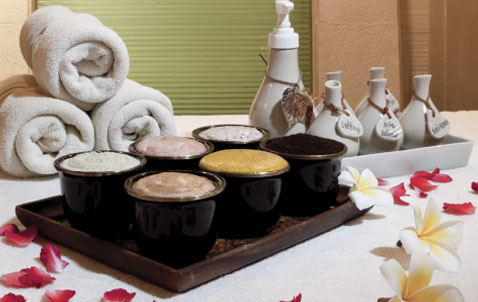 Ayurveda Spa Franchise