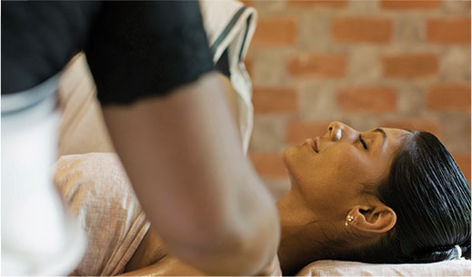 Ayurveda Treatment Centres