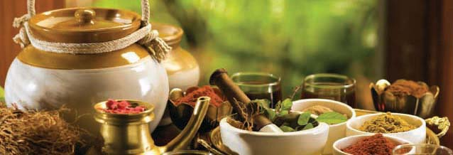 Kairali Ayurvedic Group, Ayurvedic Remedies