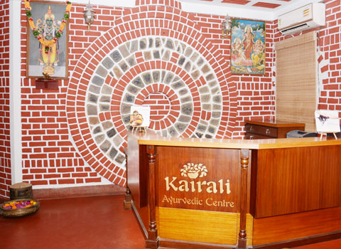 Kairali's Ayurvedic Treatment Centres