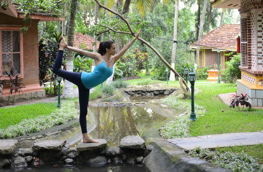 Yoga Ayurveda Retreats
